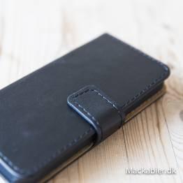 iPhone Skinndeksel kort holder