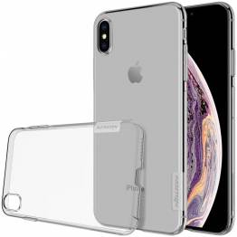 iPhone Xs/X/Xr/Xs Max silikone tyndt cover fra NILLKIN