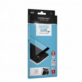 MyScreen Edge iPhone 7/8 hvit