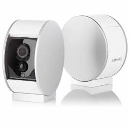 Somfy innendørs kamera med HomeKit