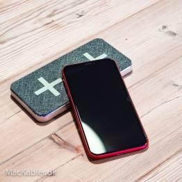 Xtorm Wireless dual lading QI pad Magic