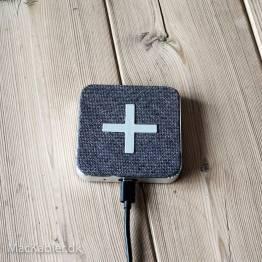 Xtorm trådløs rask lading Qi pad balanse