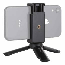 Tripod med iPhone holder