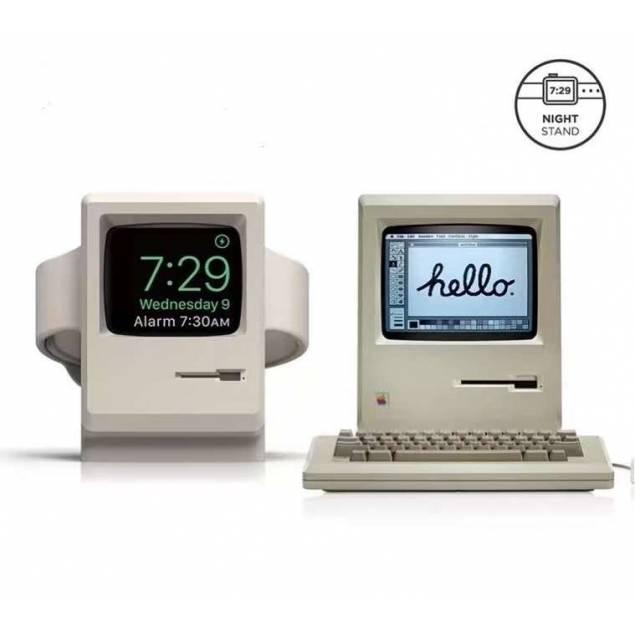 Apple watch stander dock