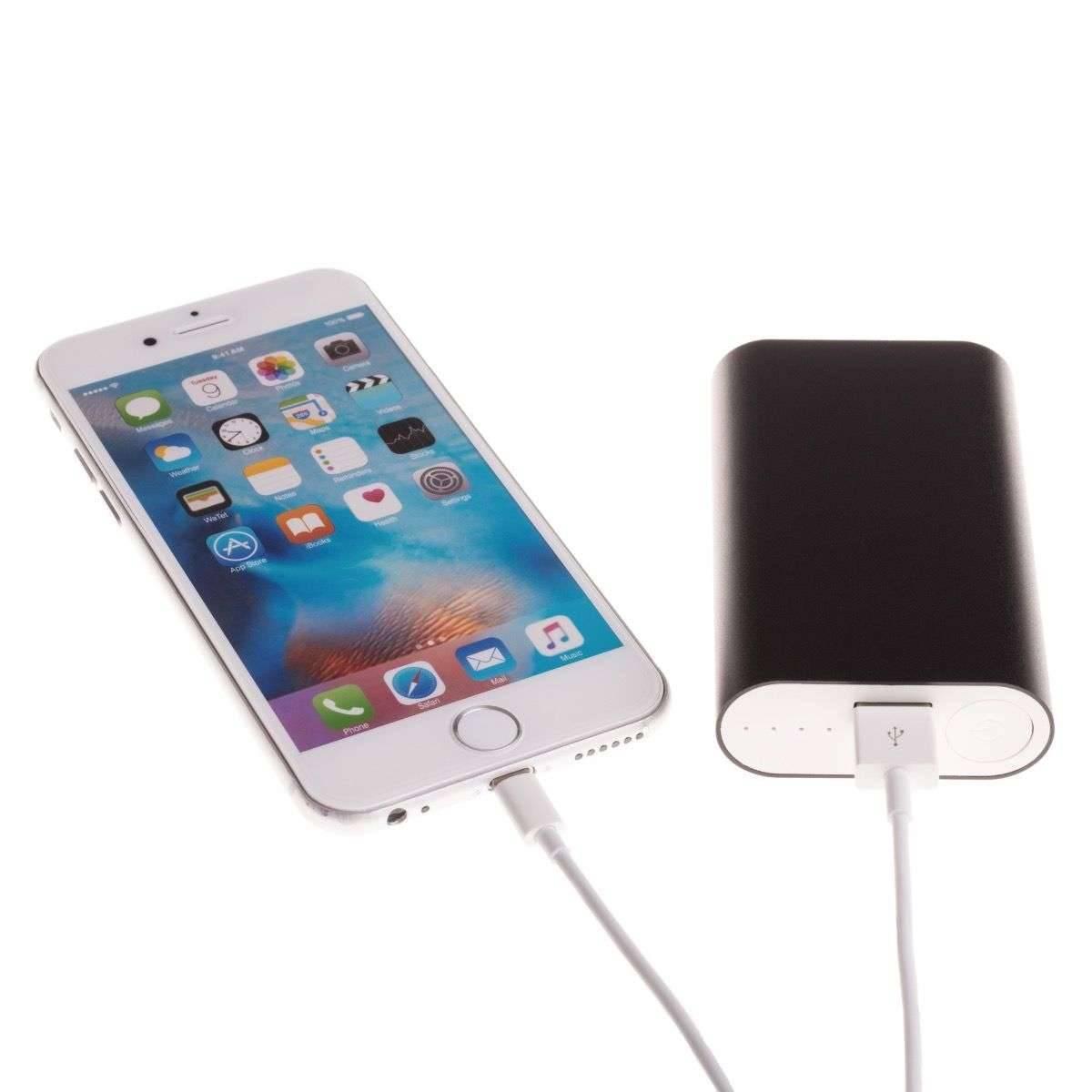Solar ladere og makt banker for iPhone og iPads Mackabler.no