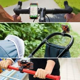 TaoTronics mobil holder for sykkel og vogn
