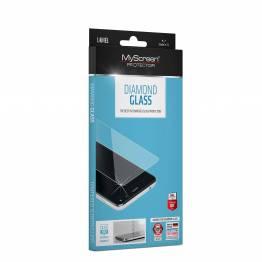 MyScreen Diamond iPhone XR skærmbeskyttelsesglas