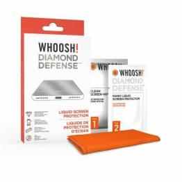 WHOOSH Diamond Defense Flydende skærmbeskyttelse