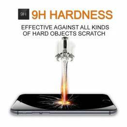 Flytende skjermbeskyttelse for iPhone og smarttelefoner
