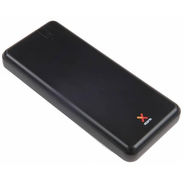 Xtorm USB-C Powerbank IMPACT 20.000mAh