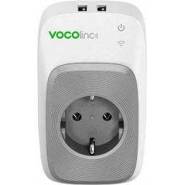VOCOlinc L1 smart LED farge pære med Homekit