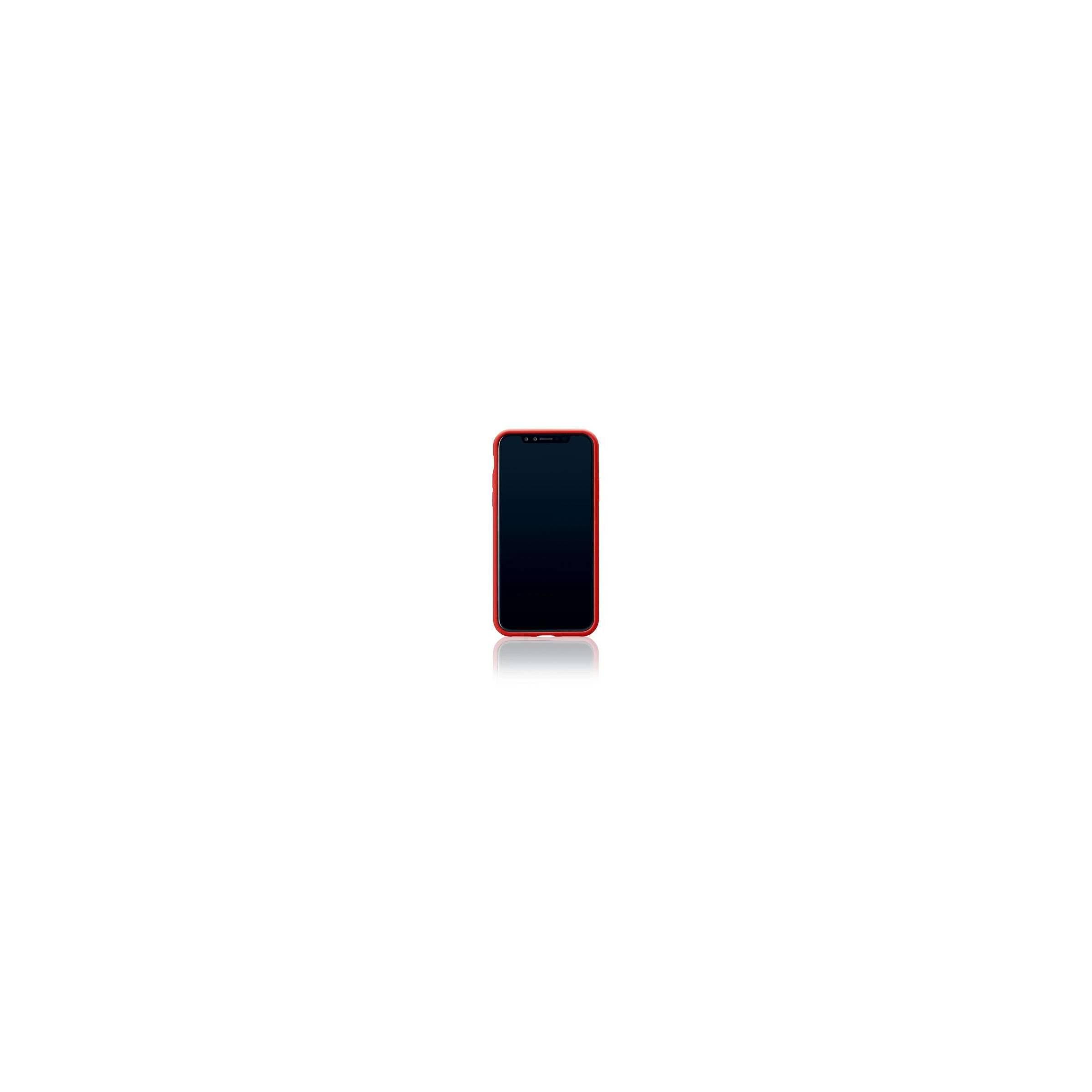 Bilde av Aiino Strongly Premium Cover Til Iphone X / Xs, Farve Rød