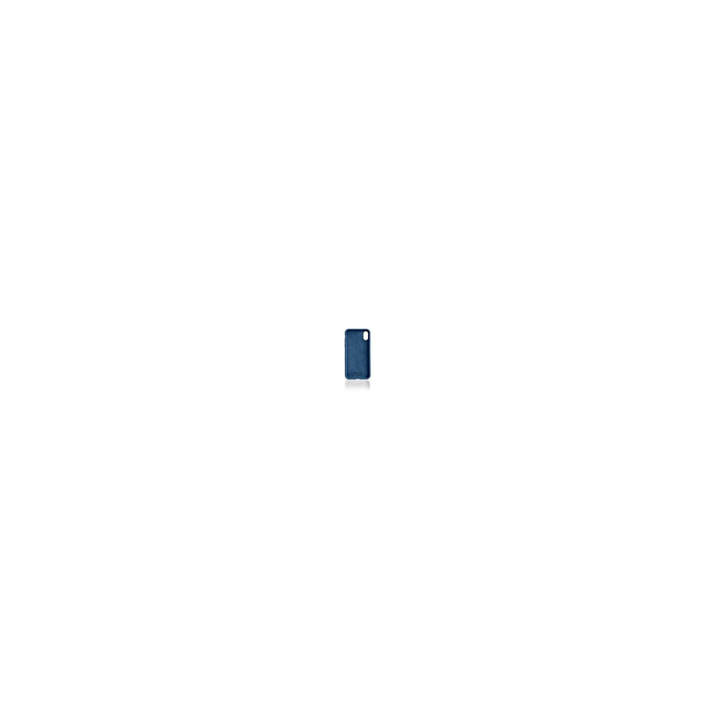 Bilde av Aiino Strongly Premium Cover Til Iphone Xr, Farve Mørke Blå