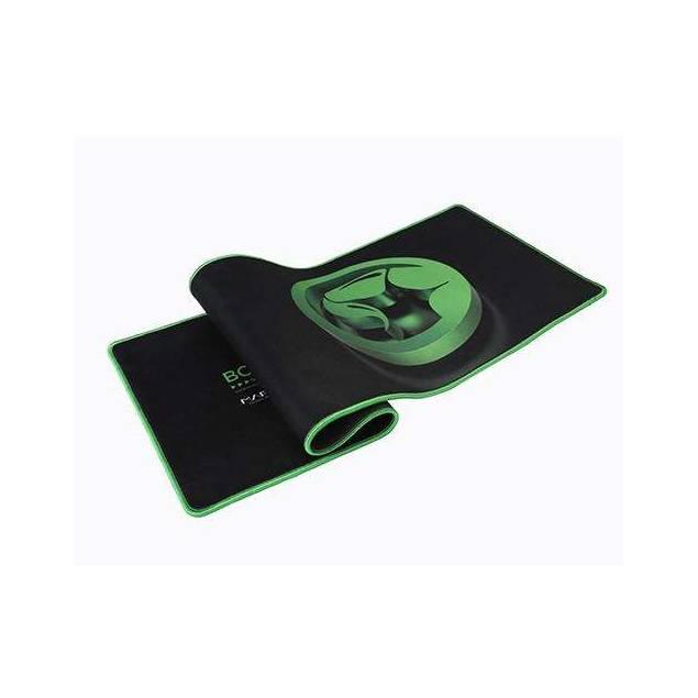 Scorpion Marvo eSport muse mat XL G13 rød/grønn