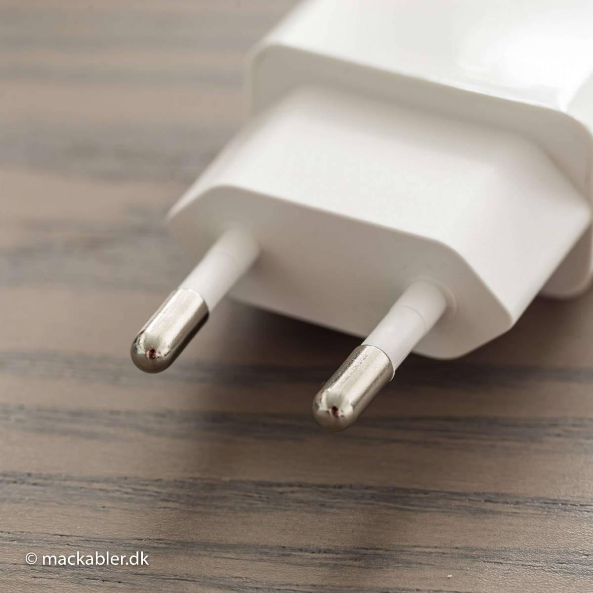 iPad Oplader Mackabler.no ✓ Billig fragt ✓ Dag til dag