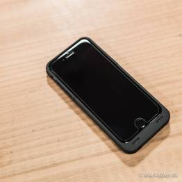 Batterideksel på iPhone 6