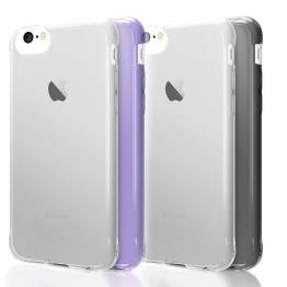 ITSKINS slim silikone Protect Gel iPhone 6, 6s, 7 & 8 cover
