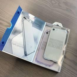 ITSKINS slank silikon Protect gel iPhone 6, 6s, 7 & 8 deksel