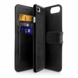 ITskins pung cover til iPhone Xr aftagelig magnet iPhone cover