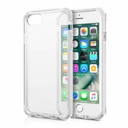 ITSKINS Supreme Clear Protect dekker iPhone 6, 6s, 7 & 8