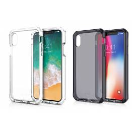 ITSKINS Supreme Clear Protect cover iPhone X/Xs