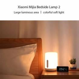 Xiaomi Mijia Bedside lampe m. touch kontrol