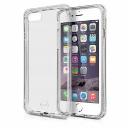 ITSKINS deksel til iPhone 6/6S7/8 transparent