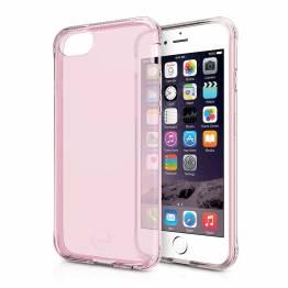 ITSKINS gel cover iPhone 7/6/6S/8 gjennomsiktig