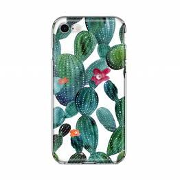 ITSKINS gel design deksel til iPhone 5/5S/SE