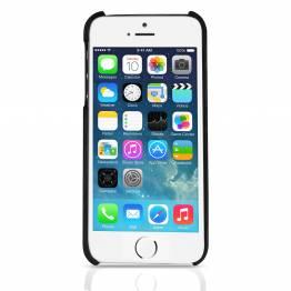 ITSKINS Eco Skinndeksel til iPhone 5/5S. Svart