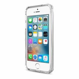 ITSKINS deksel til iPhone 5 gjennomsiktig