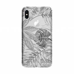 ITSKINS gel-design deksel til iPhone X/XS