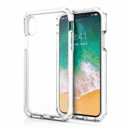 ITSKINS Supreme gel deksel til iPhone X/XS. gjennomsiktig