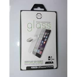 ITSKINS beskyttelses glass til iPhone 5/5S/SE