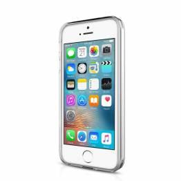 ITSKINS gel cover iPhone 5/5S/se gjennomsiktig