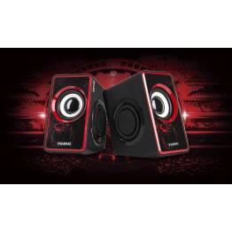 Stereo gaming høyttaler SG202