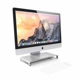 Satechi Aluminum Slim Monitor Stand