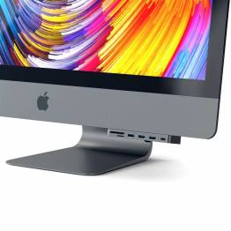 Satechi USB-C klemme hub Pro-for iMac