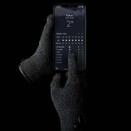 Mujjo dobbel lagdelte berøringsskjerm hansker-ekstra varm touch hansker!