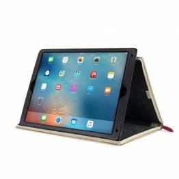 Tolv Sør BookBook Rutledge for iPad Pro 9,7