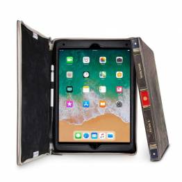 "Tolv Sør BookBook for iPad 10,5 (2019) og iPad Pro 10,5 ""(2017)"