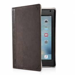 Tolv Sør BookBook for iPad mini 4 (brun)