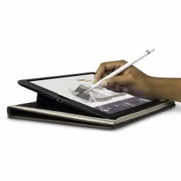 "Tolv Sør BookBook for iPad Pro 12,9 ""-brun"