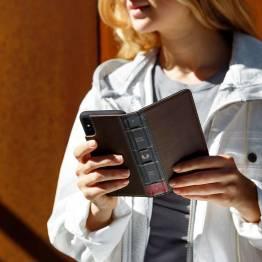 Twelve South BookBook til iPhone X/XS