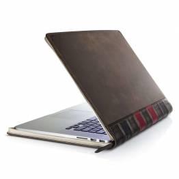 Tolv Sør BookBook for MacBook-klassisk Lær bok veske til din MacBook