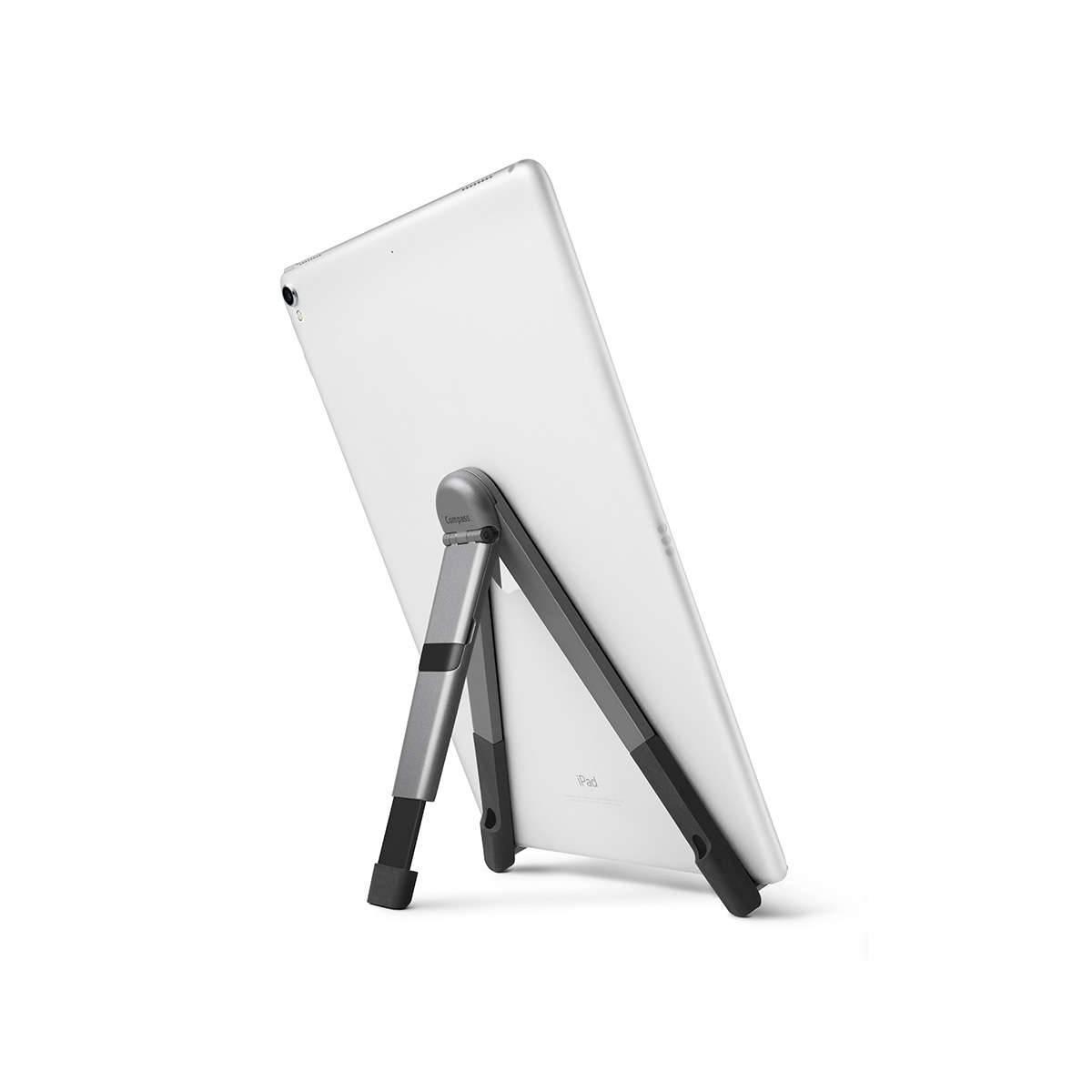 iPad stands gjør skrivebordet mer Shakers! Mackabler.no