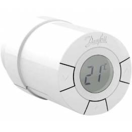 NorthQ Danfoss levende tilkoblings termostat