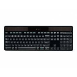 Logitech MK540 Advanced Tastatur og mus-sæt Trådløs (m. æøå)