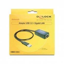 USB 3,0 Gigabit Ethernet-kort