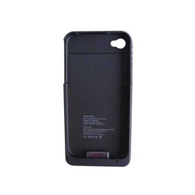 iPhone 4/4S Batterideksel